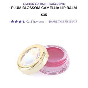 Tatcha limited edition lip balm